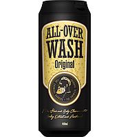 The Chemical Barbers All-Over Wash Original - Универсальный гель для душа