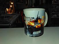 Чашка Баттлфилд