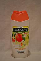Женский гель для душа Palmolive с экстрактом персика