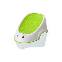 Ванночка для купания Babyhood Зеленая (EB-201G)