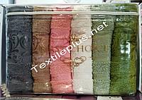 Лицевые полотенца 6шт First Choice Турция