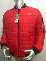 Куртка-бомбер мужская, фото 1