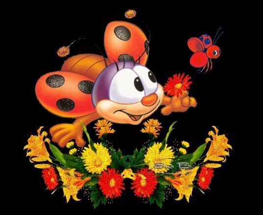 Здоровая пчелка