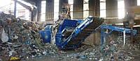Шредер для переработки отходов EDGE