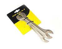 Ключ конусный SPELI  SBT-152  13,14,15,16мм 2 шт.