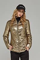 Куртка женская, яркая, весенняя