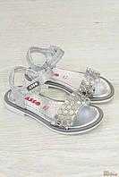 Босоножки для девочки (24 размер)  Asso 2126000276141
