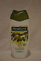 Женский гель для душа Palmolive с экстрактом оливы