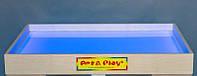 Светодиодный планшет макси цветной - Ясень /1000×600