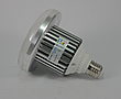 Светодиодная фито лампа 16Вт BULB16F  R:B=4:2 (4 красных 2 синих ФИТО свет), фото 4