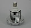 Светодиодная фито лампа 16Вт BULB16F  R:B=4:2 (4 красных 2 синих ФИТО свет), фото 3