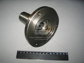 КПП ГАЗЕЛЬ, ГАЗ 3302, ГАЗЕЛЬ Бизнес двигатель CUMMINS (про-во ГАЗ). 3302-1700010-40. Ціна з ПДВ.