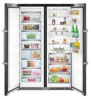 Холодильник Liebherr SBSbs 7353 (SKbs 4210 + SBNbs 3210), фото 3
