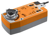 Электропривод Belimo SFA-S2 c возвратной пружиной + 2 доп.контакт