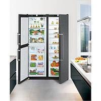 Холодильник Liebherr SBSbs 7353 (SKbs 4210 + SBNbs 3210), фото 2