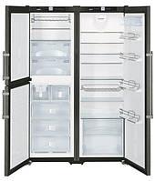 Холодильник Liebherr SBSbs 7353 (SKbs 4210 + SBNbs 3210), фото 4