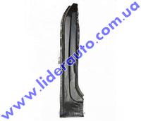 Накладка передней стойки ВАЗ 2105 левая  2105-5401181