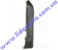 Накладка передней стойки прав ВАЗ 2101  2101-5401182-99