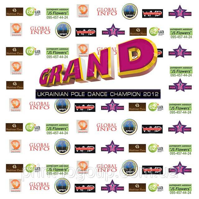 Чемпионат Украины по Pole Dance 2012