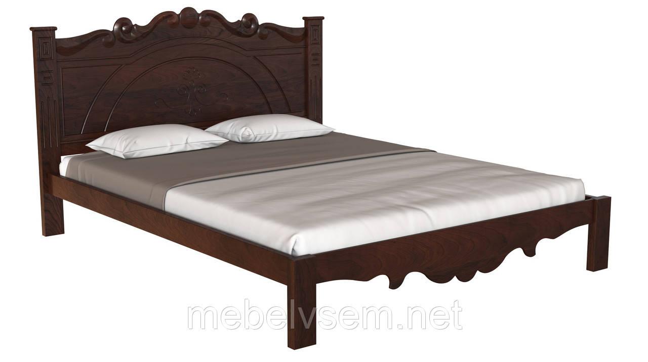 Кровать Л 224 от Скиф