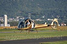 Вертолет, dynali H2