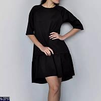 Платье  (42, 44, 46) —трикотаж купить оптом и в розницу в одессе  7км