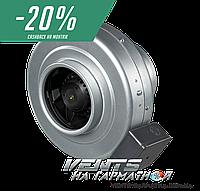 Вентс ВКМц 100 Центробежный вентилятор