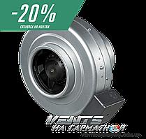 Вентс ВКМц 100. Центробежный вентилятор