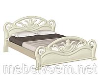 Кровать двуспальная Л 222 Скиф