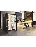 Холодильник Liebherr SBSbs 8673 (SKBbs 4350 + SGNPbs 4365), фото 2