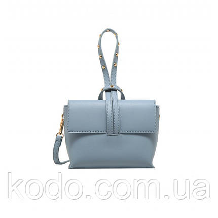 Сумка Micocah Purse Blue, фото 2