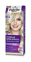 Стойкая крем-краска Palette А10 Жемчужный блондин - 50 мл.