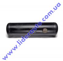 Циліндричний балон 30л (246*710 )