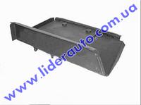 Площадка реактивной тяги левая ВАЗ 2121  21214-5101371