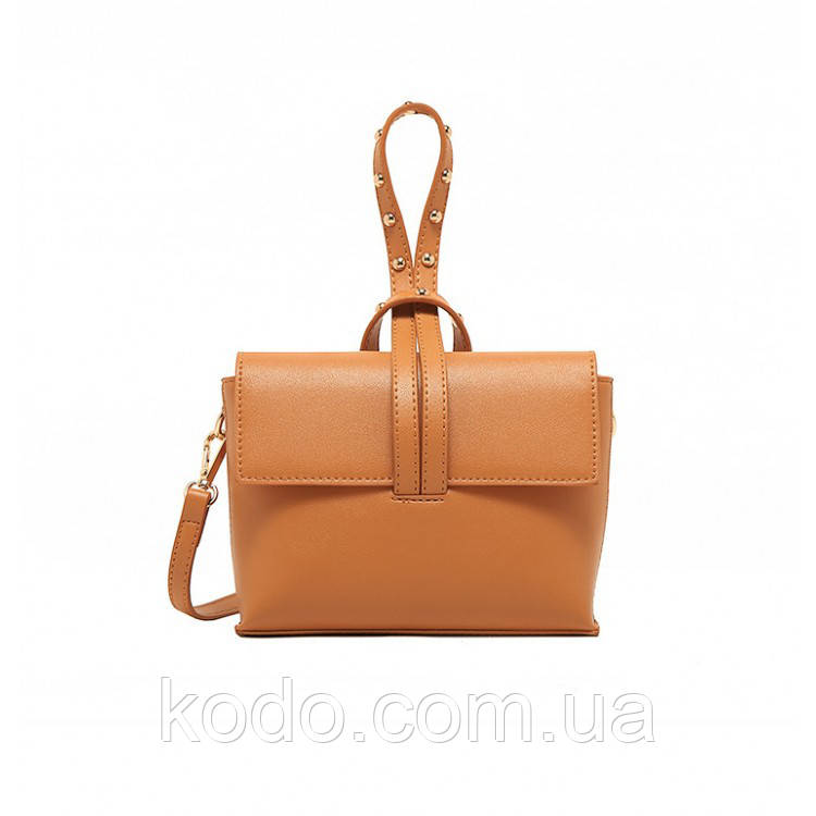 Сумка Micocah Purse Brown