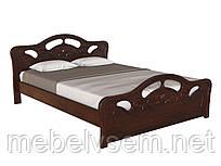 Кровать двуспальная Л 221 Скиф