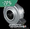 Вентс ВКМц 125 Центробежный вентилятор