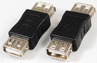 Переходник USB AF/AF, DL-1351