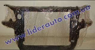 Рамка радиатора (телевизор) Газель Next (пр-во ГАЗ)  A21R23-8401052