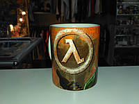 Чашка Халфлайф