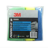 Микрофибровая салфетка 3М™ 39016