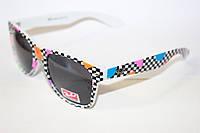 Солнцезащитные очки Ray Ban Wayfarer шахматы