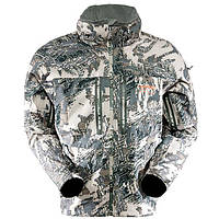 Куртка SITKA Cloudburst Jacket Optifade Open Country , фото 1