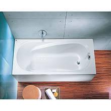 Акрилова ванна KOLO Comfort XWP3060000, 1600x750x570 мм