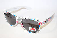 Солнцезащитные очки Ray Ban Wayfarer Флаг США