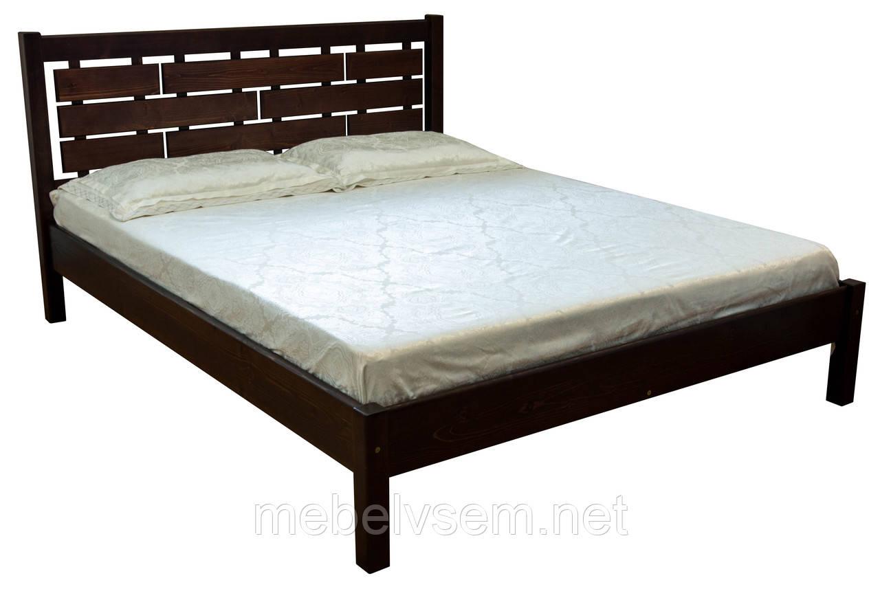 Кровать Л 219 от Скиф