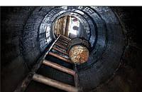Обслучивание канализационных колодцев, КНС, жироотстойников