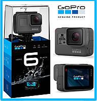 GoPro Hero 6 (Оригинал) + Сегодня Акция!