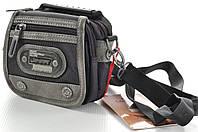 Мужская сумка барсетка LEASTAT маленькая