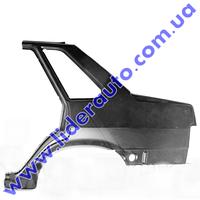 Крило заднє ліве ВАЗ 2115 2115-8404015